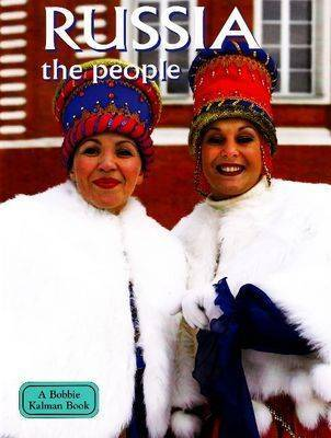 Russia - The People by Greg Nickles