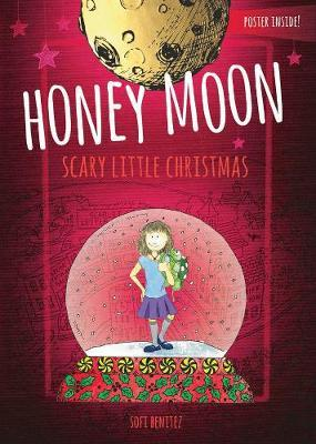 Honey Moon Scary Little Christmas Color Edition by Mark Andrew Poe image