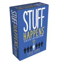 Stuff Happens image