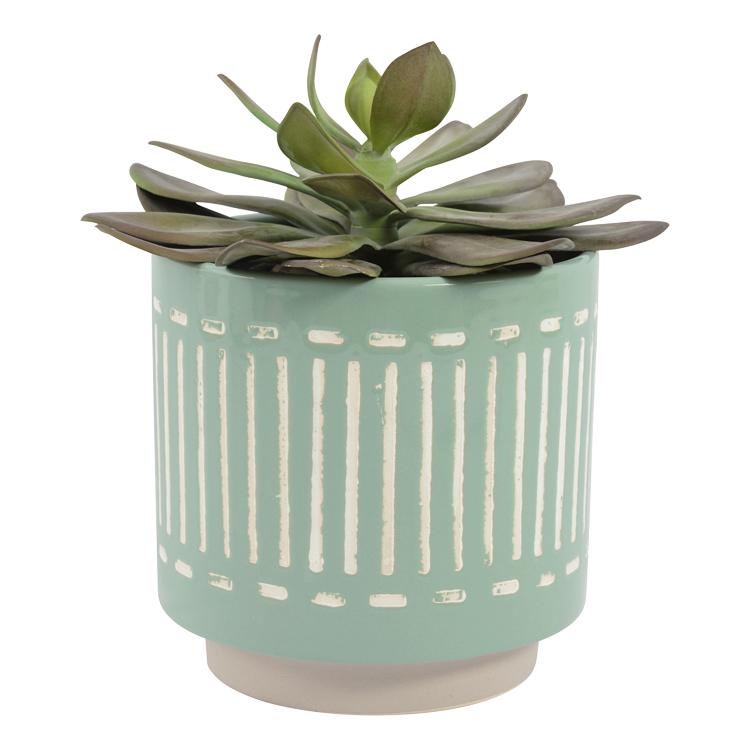 Suri Pot Mint - Large image
