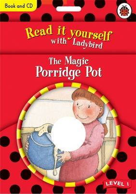 The Magic Porridge Pot image