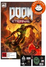DOOM Eternal (code in box) for PC