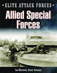 Allied Special Forces by Ian Westwell image