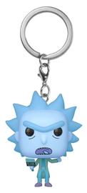 Rick & Morty: Hologram Rick - Pocket Pop! Keychain