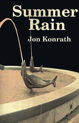 Summer Rain by Jon Konrath image