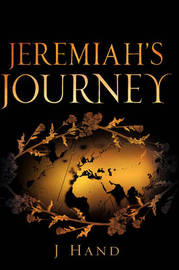 Jeremiah's Journey by J, Hand image