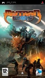 Mytran Wars for PSP