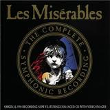 Les Miserables Highlights by Original Broadway Cast