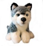 Husky Dog Plush 21cm