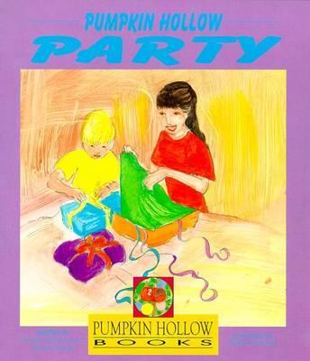 Pumpkin Hollow Party by Anne Davis image