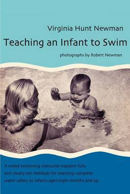 Teaching an Infant to Swim by Virginia Hunt Newman image