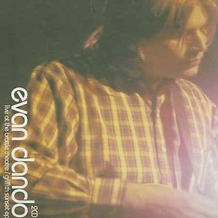 Live At The Brattle Theatre by Evan Dando image
