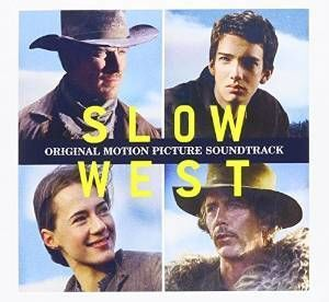 Slow West by Various Artists