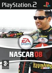 NASCAR 08 for PlayStation 2 image
