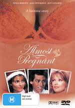 Almost Pregnant on DVD