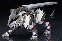 Zoids: 1/100 ZA Mugen Liger Action Figure
