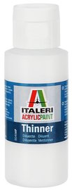 Italeri Acrylic Paint 60ml - Thinner