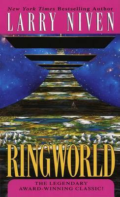Ringworld by Larry Niven image