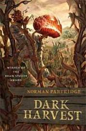 Dark Harvest by Norman Partridge image
