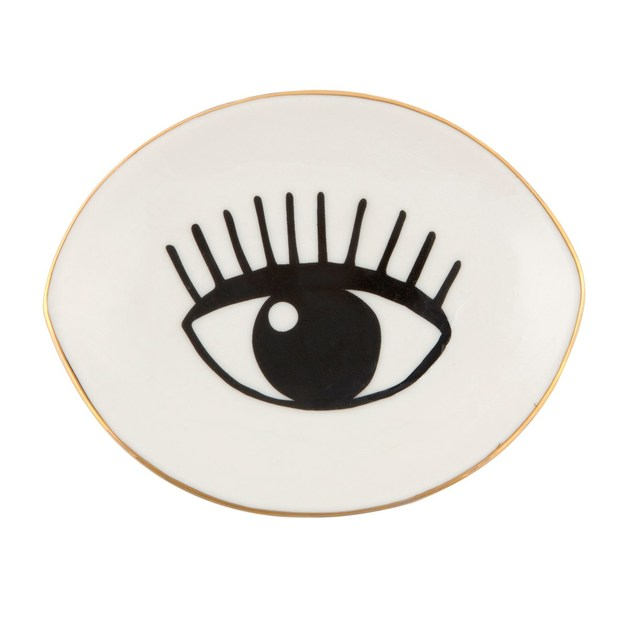 Eyes On You Trinket Dish