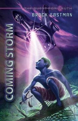 Coming Storm by Brock Eastman