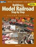 Building a Model Railroad Step by Step by David Popp