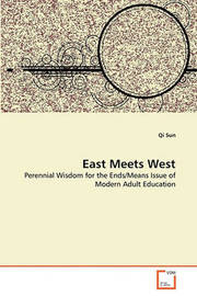East Meets West by Qi Sun