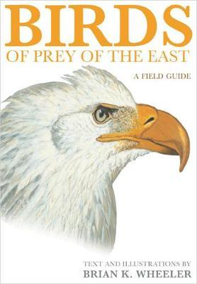 Birds of Prey of the East by Brian K. Wheeler
