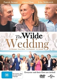 The Wilde Wedding on DVD