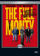 Full Monty, The: Special Edition (2 Disc) on DVD