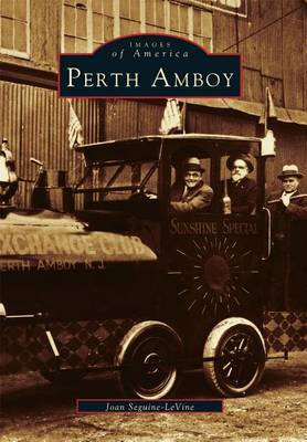 Perth Amboy by Joan Seguine-Levine