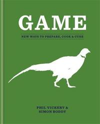 Game by Phil Vickery