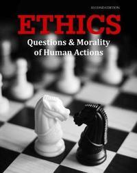 Ethics by Salem Press image