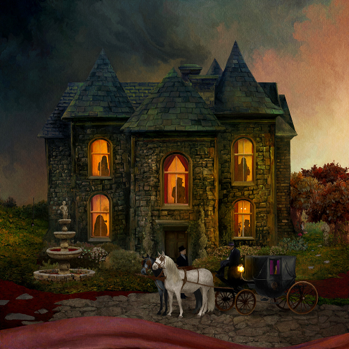 In Cauda Venenum by Opeth
