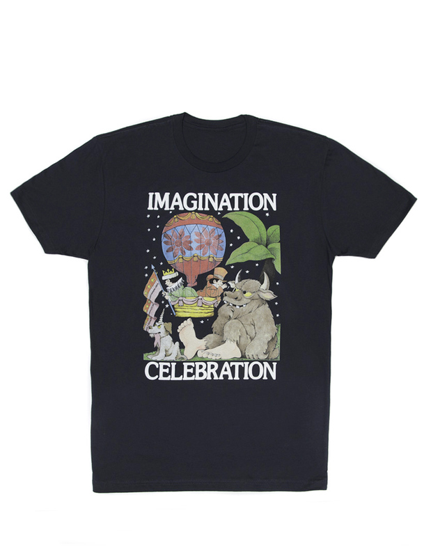 Imagination Celebration - Unisex Small