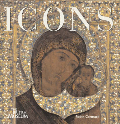 Icons by Robin Cormack image