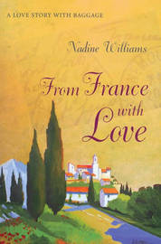 From France with Love by Nadine Williams image