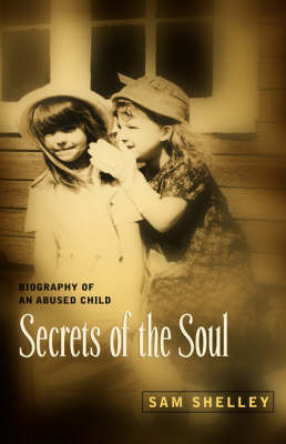 Secrets of the Soul by Sam Shelley image