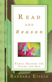 Read and Reason by Barbara Eisele image
