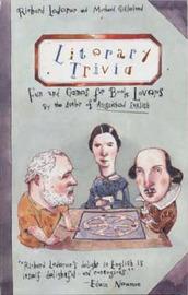 Literary Trivia by Richard Lederer image