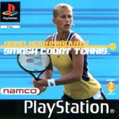 Anna Kournikova's Smash Court Tennis for