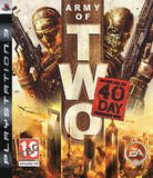 Army of Two: The 40th Day for PS3