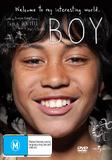 Boy DVD