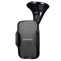 Promate Car Smartphone Mount (Black)