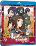 Hiiro No Kakera - The Complete Second Season on Blu-ray