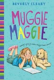 Muggie Maggie by Beverly Cleary image