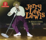 The Absolutely Essential 3 CD Collection by Jerry Lee Lewis