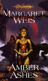 The Dark Disciple: v. 1 by Margaret Weis image
