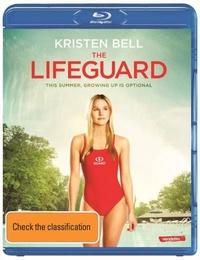 The Lifeguard on Blu-ray