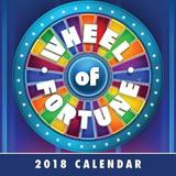 Wheel of Fortune 2018 Day-To-Day Calendar by Sony